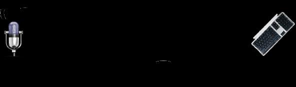 Logo TalkTyper